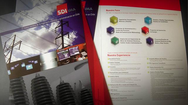 Cliente SDI-IMA
